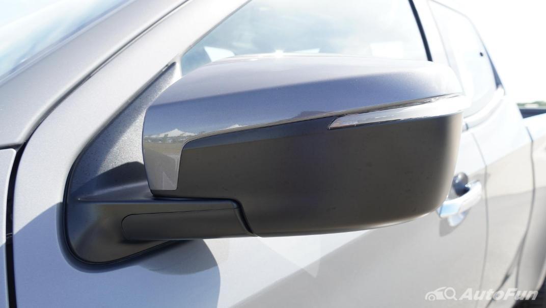 Mazda BT-50 Pro 2021 Exterior 021