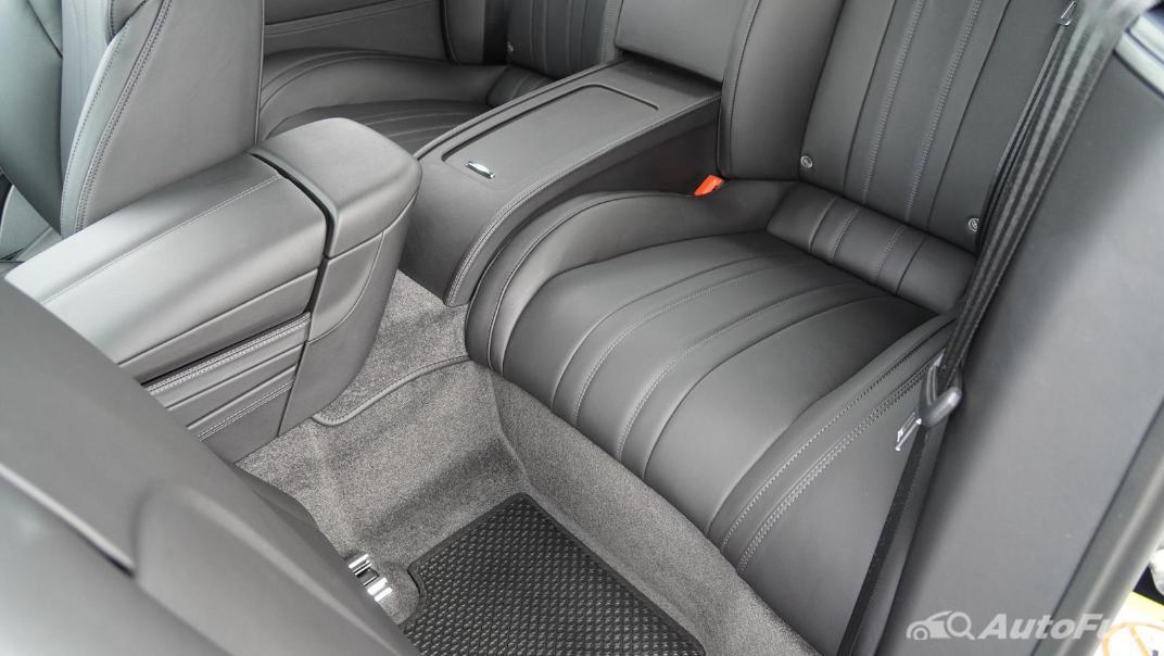 2020 Bentley Continental-GT 4.0 V8 Interior 051