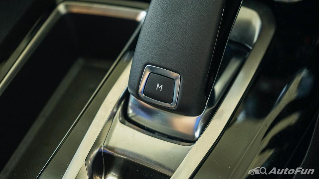 2020 Peugeot 5008 1.6 Allure Interior 024