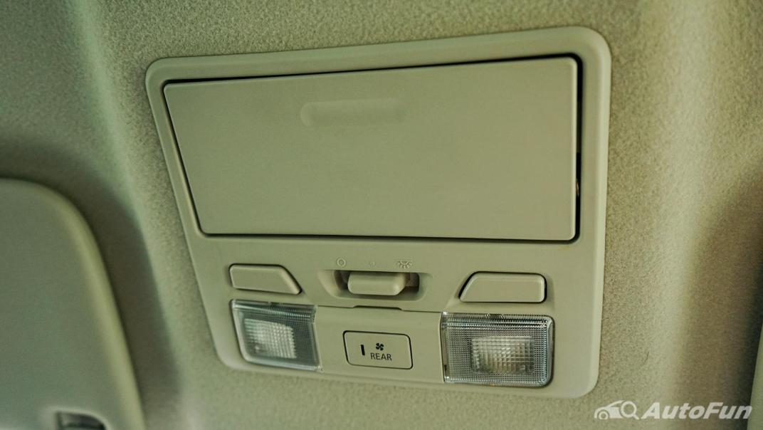 2020 Mitsubishi Triton Double Cab 4WD 2.4 GT Premium 6AT Interior 036