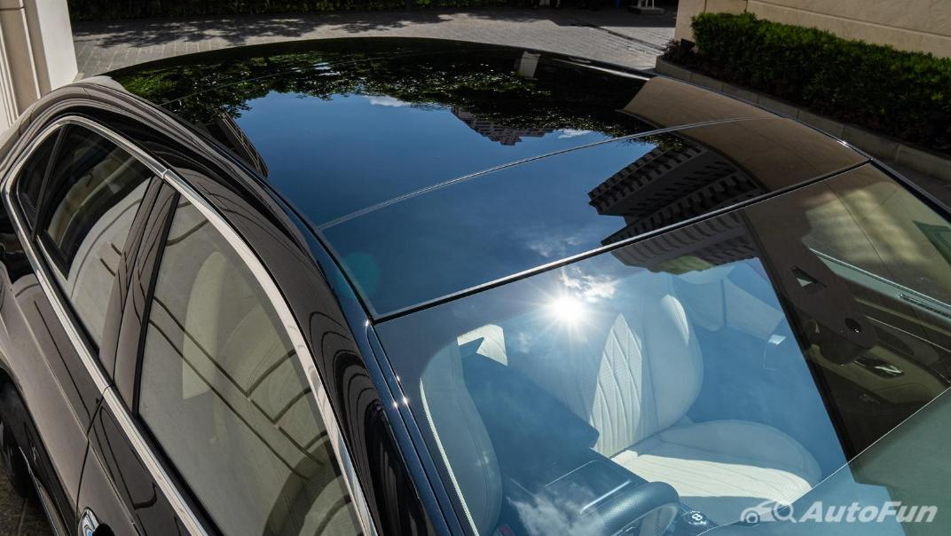 2020 Bentley Flying Spur 6.0L W12 Exterior 022