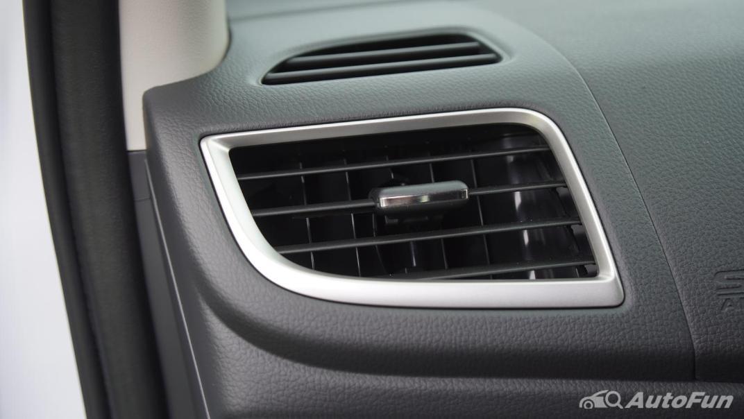 2020 Mitsubishi Pajero Sport 2.4D GT Premium 4WD Elite Edition Interior 023