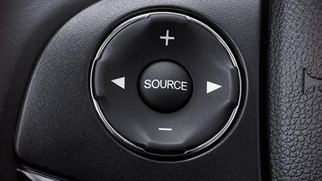 Honda HR-V 2020 Interior 006