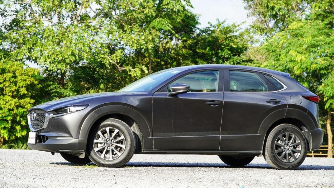 2020 Mazda CX-30 2.0 C Exterior 046