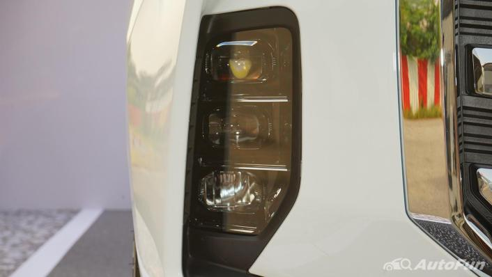 2021 MG Extender Exterior 009