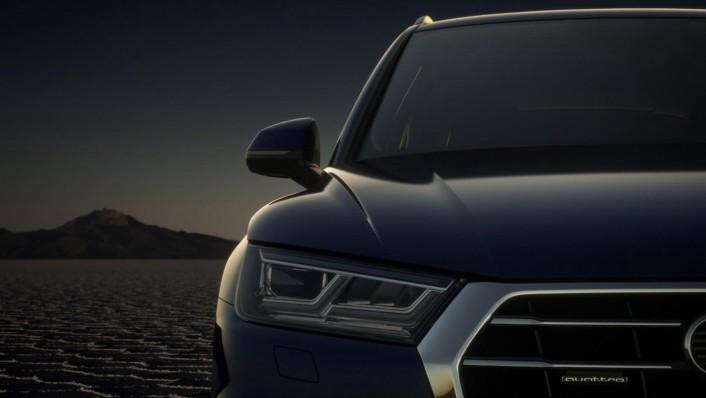 Audi Q5 2020 Exterior 008