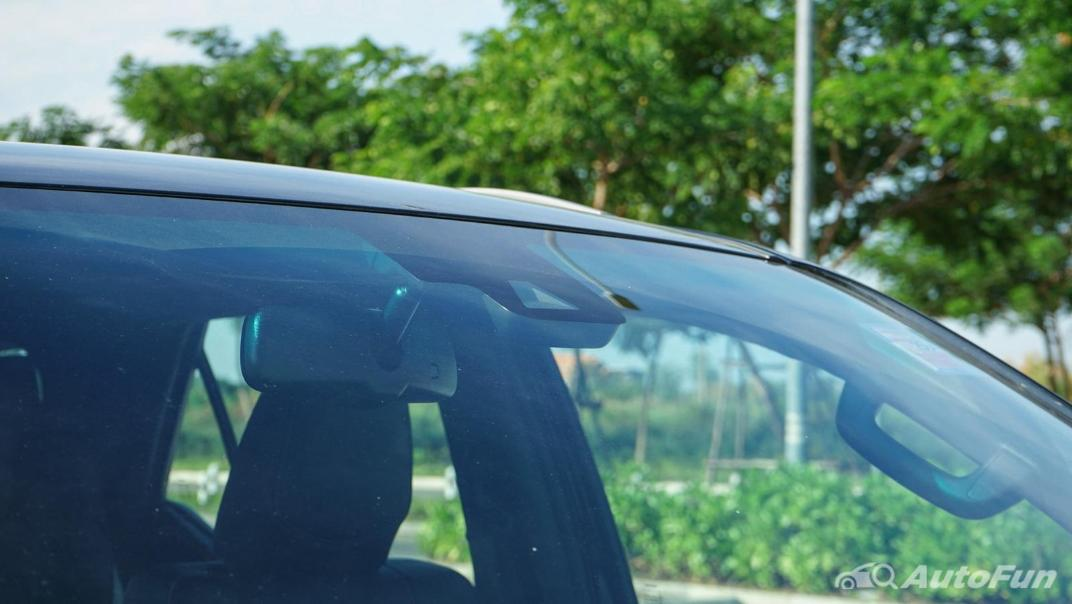 2020 Toyota Fortuner 2.8 Legender 4WD Exterior 022