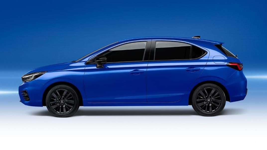 2021 Honda City Hatchback e:HEV RS Others 016