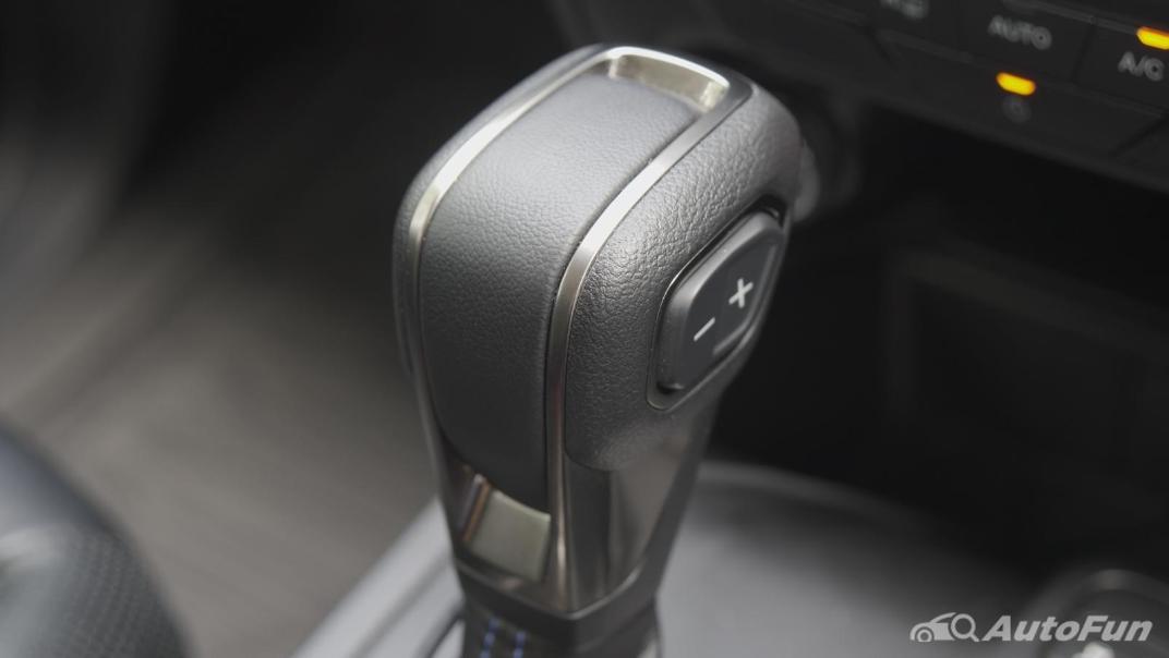 2021 Ford Everest 2.0L Turbo Titanium 4x2 10AT - SPORT Interior 028