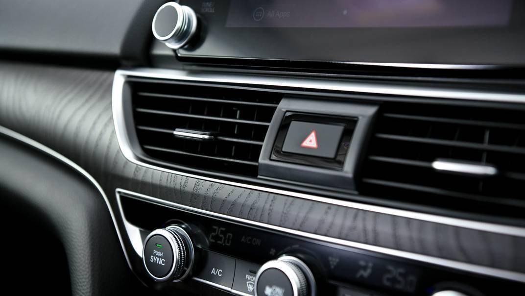 2021 Honda Accord 2.0L e:HEV EL+ Interior 035