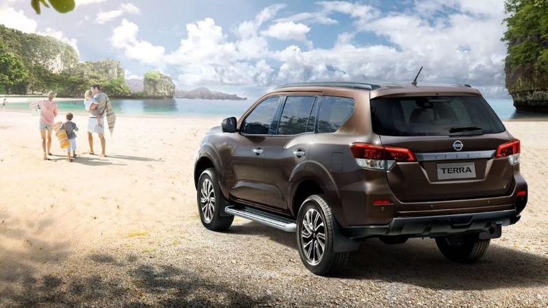 2021 Nissan Terra ข้อเสียก็มี ข้อดีก็เพียบ กับเรื่องที่คุณต้องรู้ เดี่ยวคุยกับเซลล์ไม่รู้เรื่อง 02