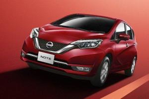 New 2020 Nissan Note ปรับราคาเพิ่มรุ่นย่อย สู้ศึกอีโคคาร์