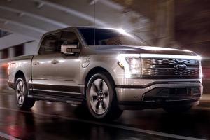 Ford เล็งขยายไลน์สินค้ารถไฟฟ้า ลุ้นอนาคต Ranger-Everest พกแบตเตอรี่แทนน้ำมัน