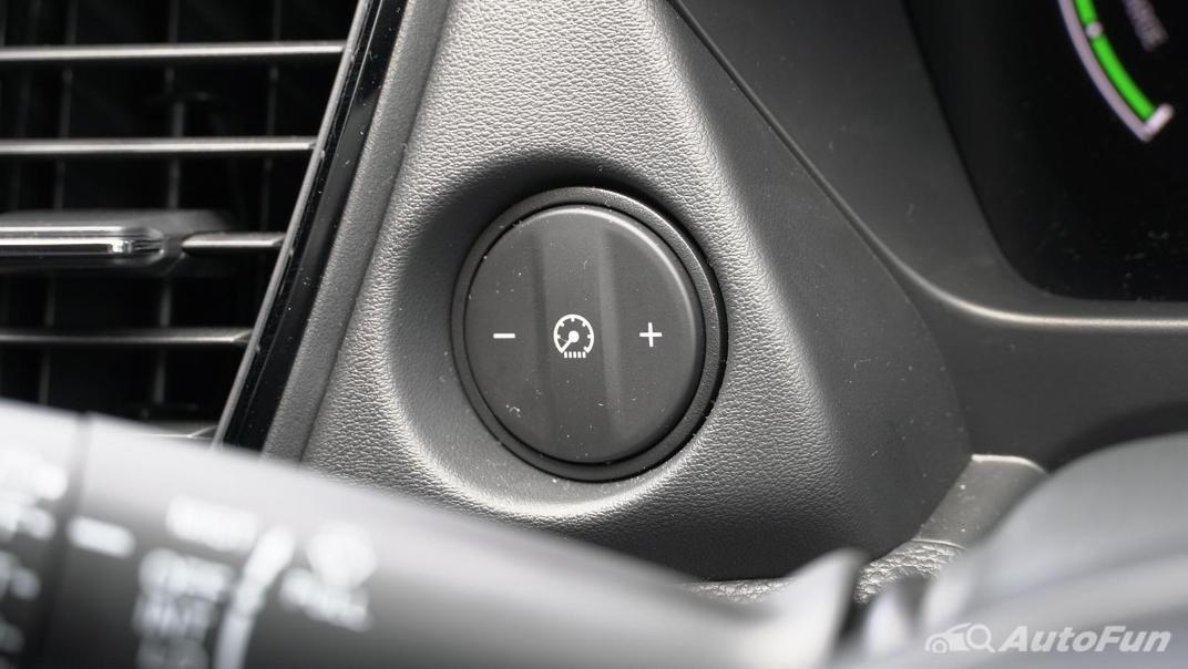 2021 Honda City Hatchback e:HEV RS Interior 012