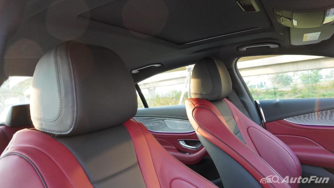 2021 Mercedes-Benz CLS 220 d AMG Premium Interior 038