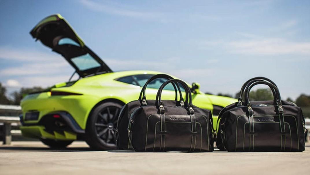 Aston Martin V8 Vantage Public 2020 Exterior 003