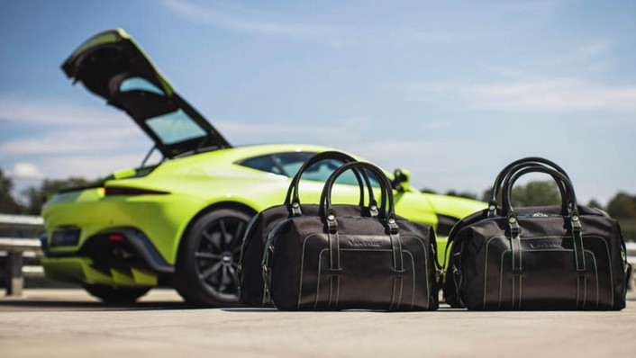 Aston Martin V8 Vantage 2020 Exterior 003