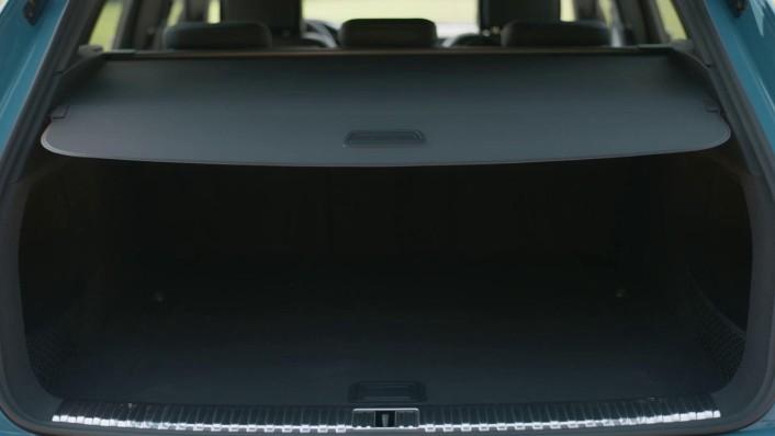 Audi E Tron 2020 Interior 007