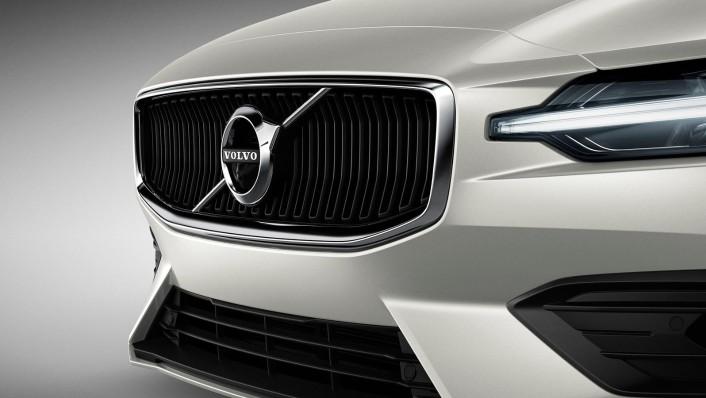 Volvo V60 2020 Exterior 006