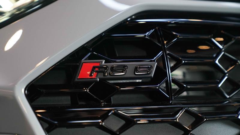 ชมคันจริง 2021 Audi RS 6 Avant ปลุกความแรง 600 แรงม้าด้วยราคา 9,890,000 บาท 02