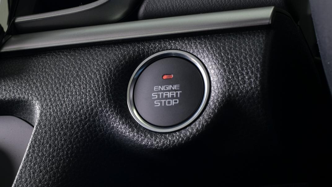 2021 Mazda BT-50 Freestyle cab Upcoming Version Interior 006