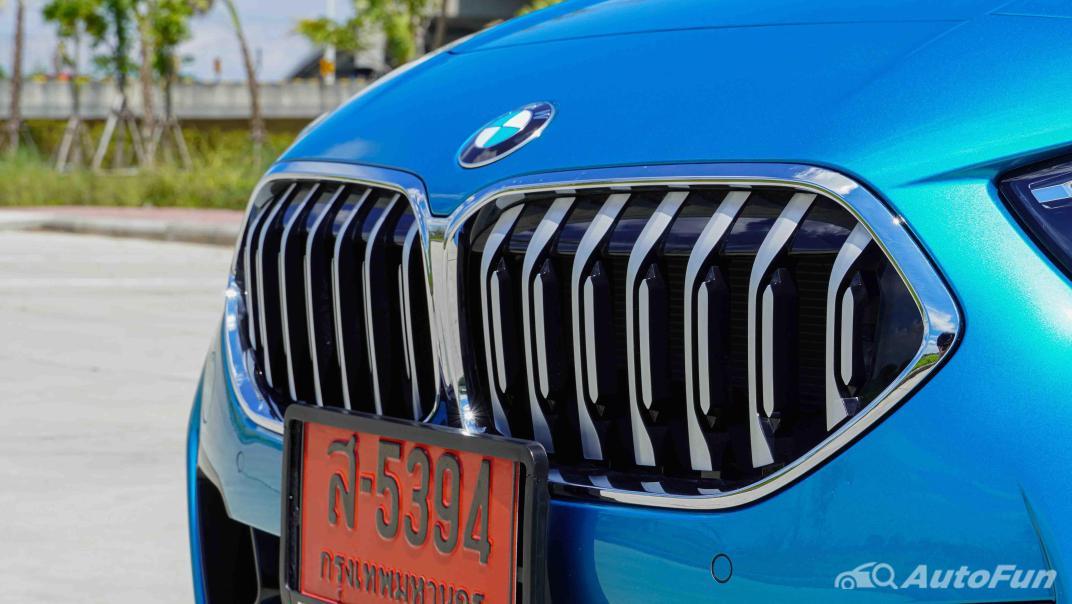 2020 BMW 2-Series-Gran Coupé 1.5 218i M Sport Exterior 013