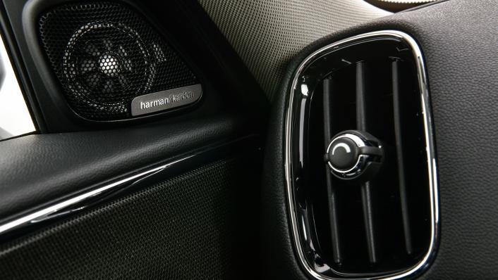 2021 Mini Countryman Interior 010