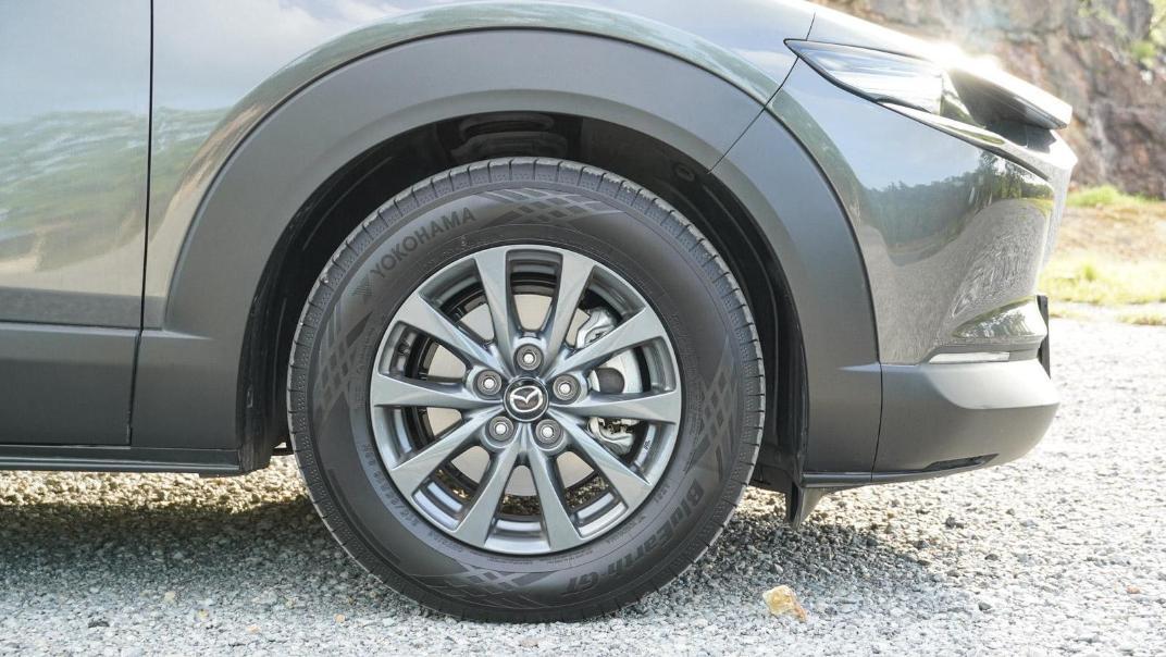 2020 Mazda CX-30 2.0 C Exterior 032