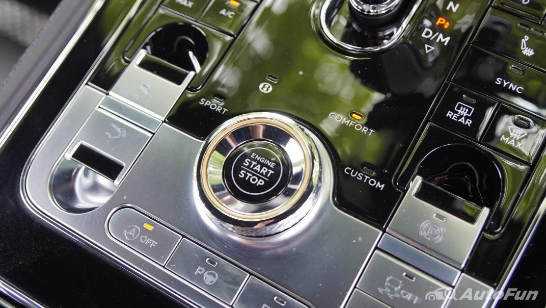 2020 Bentley Continental-GT 4.0 V8 Interior 032