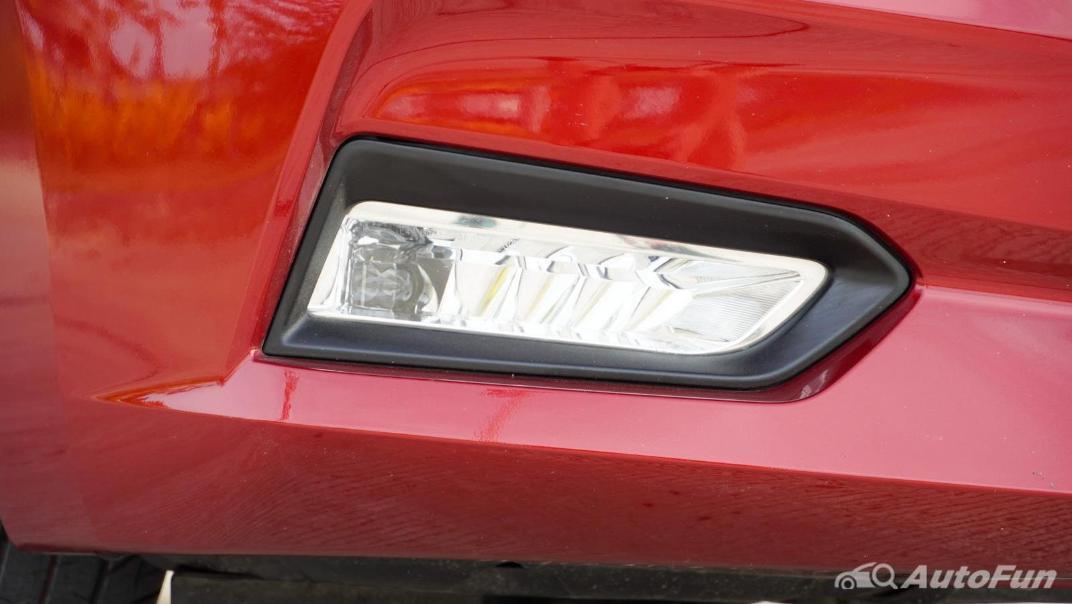2020 Nissan Almera 1.0 Turbo VL CVT Exterior 019