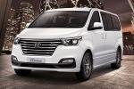 ดูก่อนซื้อ Hyundai Grand Starex Minorchange