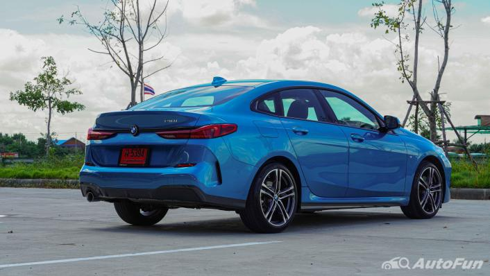 2020 BMW 2-Series-Gran Coupé 1.5 218i M Sport Exterior 005