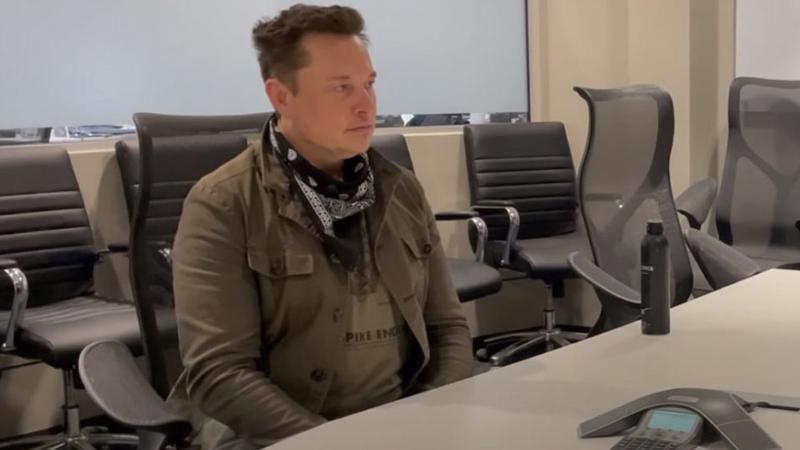 อีลอน มัสก์ ยอมรับเต็มอก 3 เหตุผลทำไมรถยนต์ไฟฟ้า Tesla คุณภาพหย่อนยาน 02