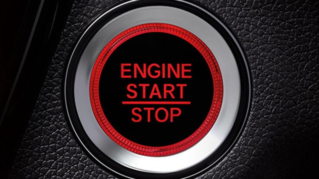 Honda HR-V 2020 Interior 012