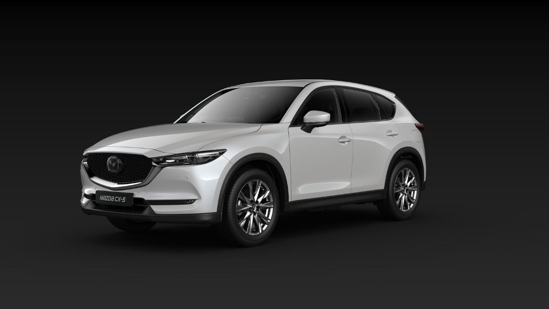 Mazda CX-5 Public 2020 Others 004