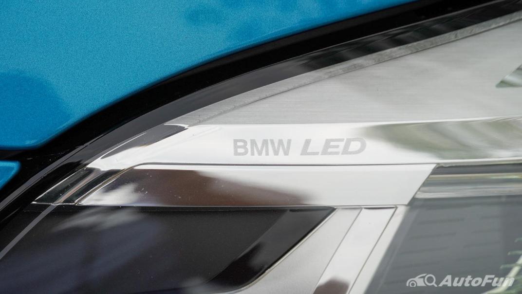 2021 BMW 2 Series Gran Coupe 220i M Sport Exterior 018