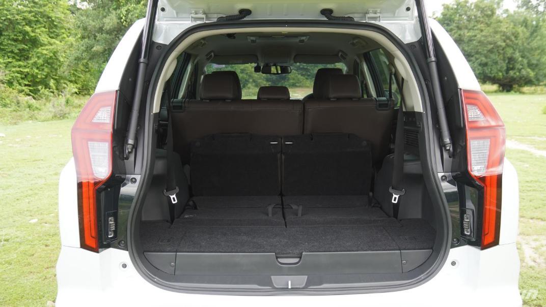 2020 Mitsubishi Pajero Sport 2.4D GT Premium 4WD Elite Edition Interior 065