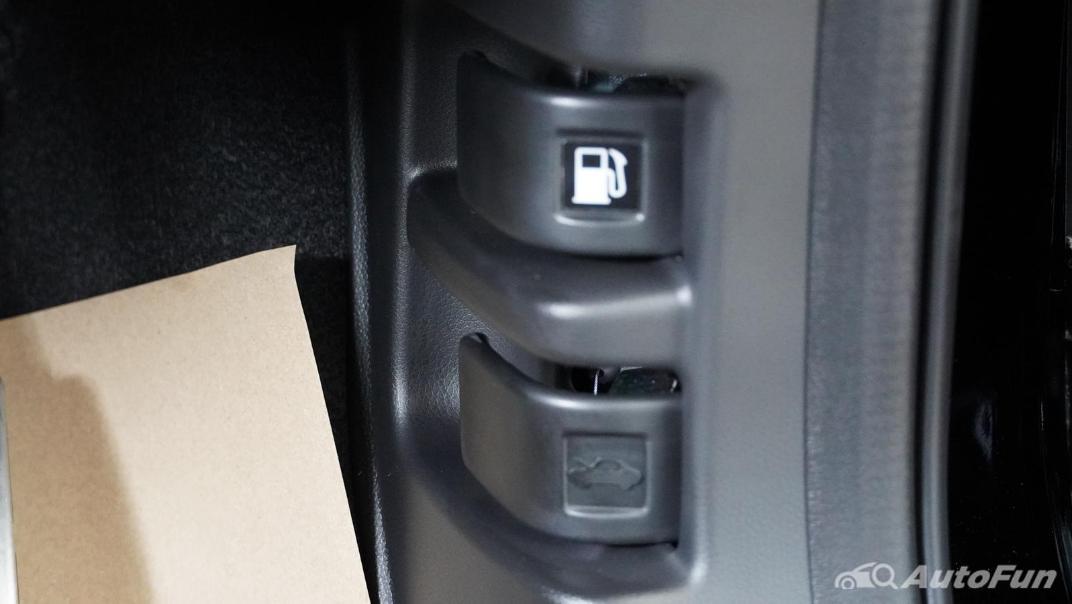 2021 Honda City Hatchback e:HEV RS Interior 070