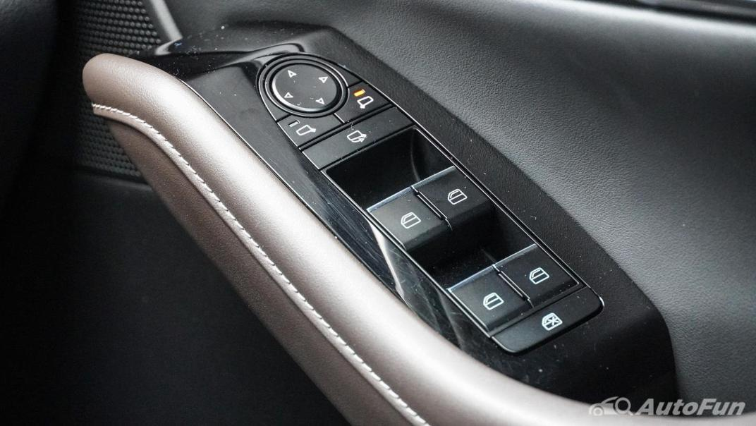 2020 Mazda CX-30 2.0 C Interior 073