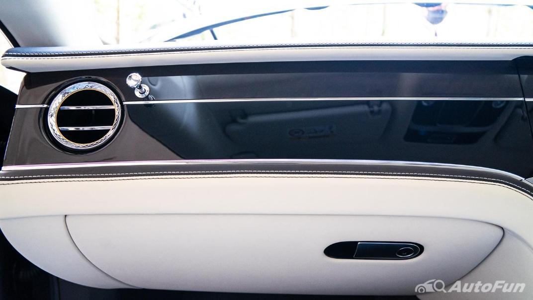2020 Bentley Flying Spur 6.0L W12 Interior 013