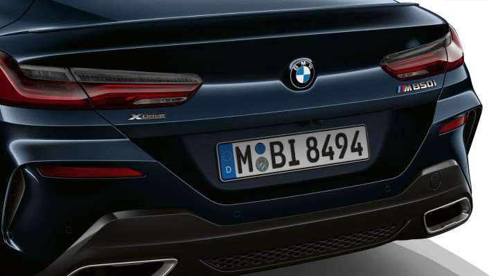 BMW 8-Series-Coupe 2020 Exterior 008