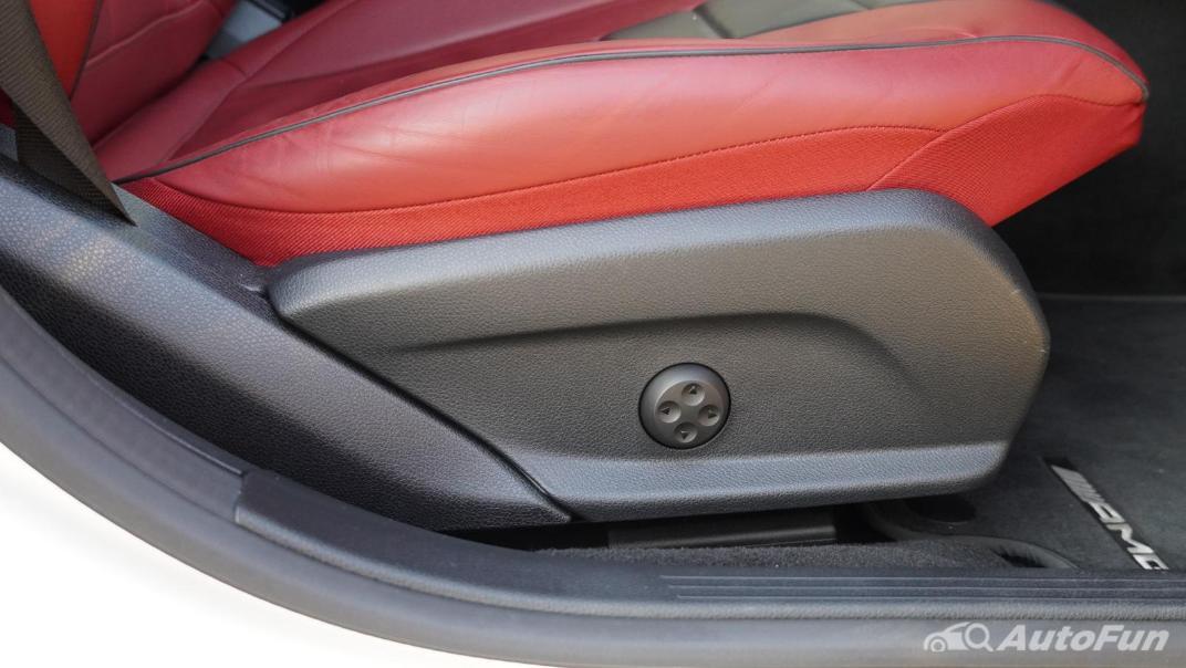 2021 Mercedes-Benz CLS 220 d AMG Premium Interior 040