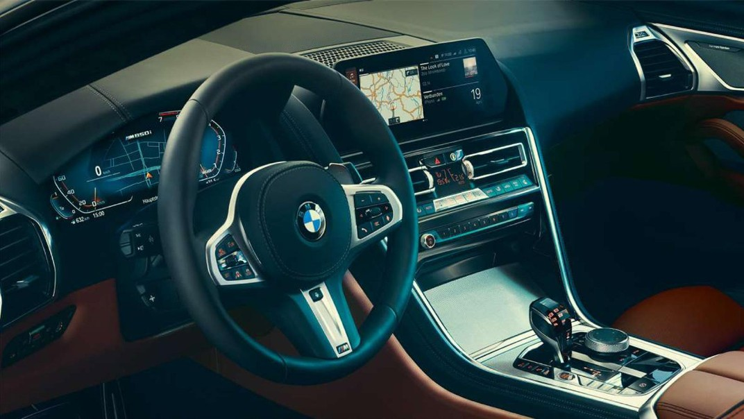 BMW 8-Series-Coupe 2020 Interior 001