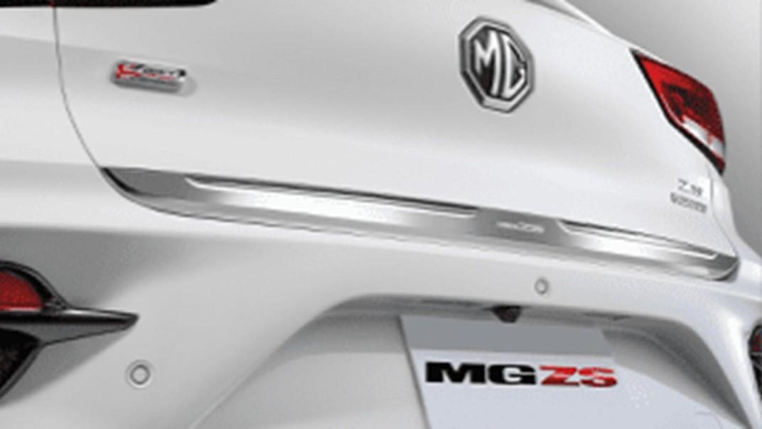 MG ZS 2020 Exterior 029