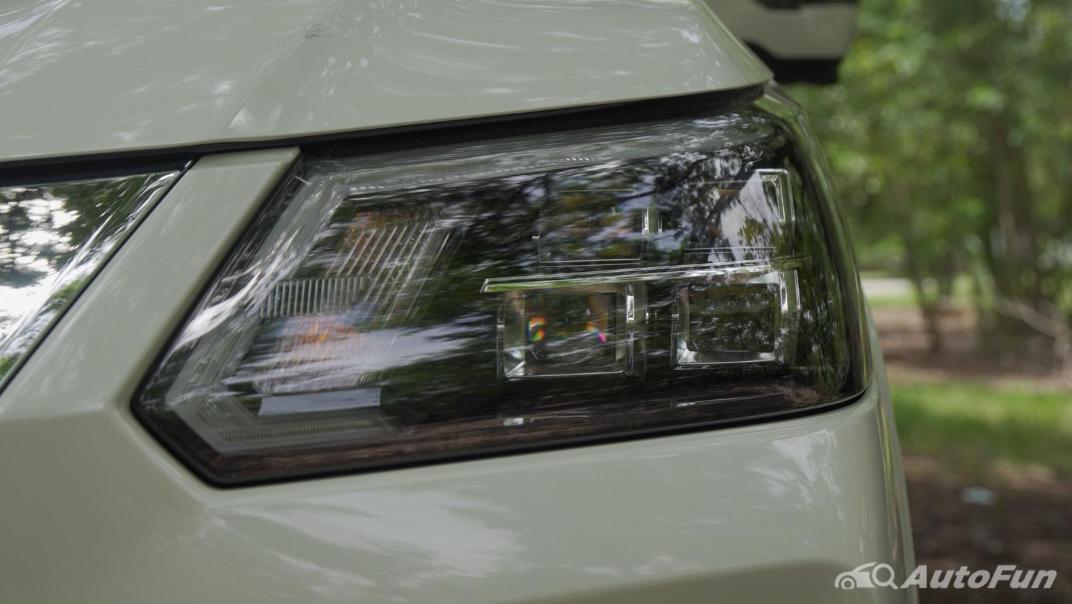 2021 Nissan Terra 2.3 VL 4WD Exterior 009