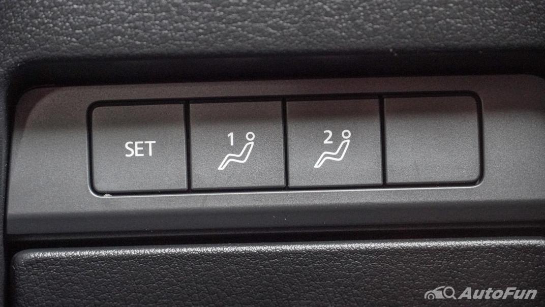 2020 Mazda 3 Fastback 2.0 SP Sports Interior 021