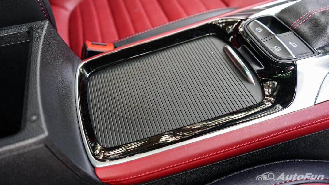 2020 MG HS 1.5 Turbo X Interior 020