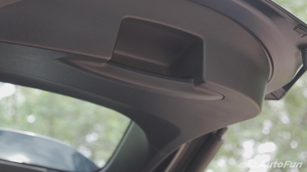 2021 Ford Everest 2.0L Turbo Titanium 4x2 10AT - SPORT Interior 070