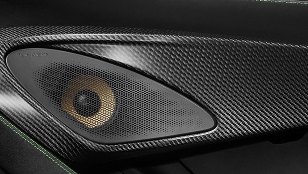 McLaren 570S-New Public 2020 Interior 007