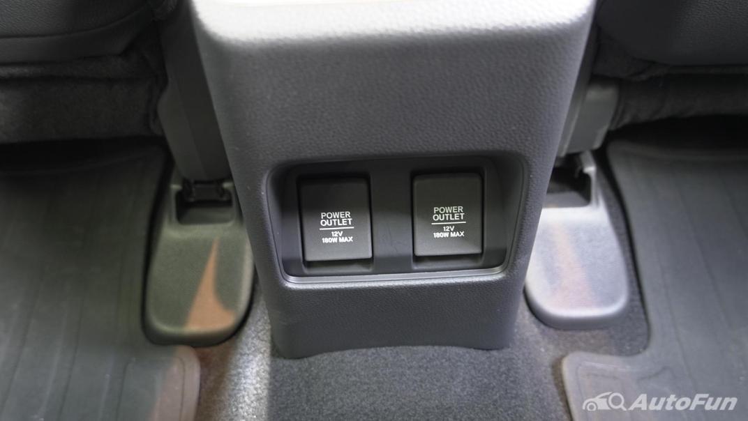 2021 Honda City Hatchback e:HEV RS Interior 036